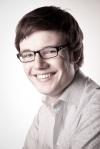 Phillip Bensmann Portraitfoto