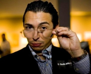 Influencer und Social Media Guru Brian Solis