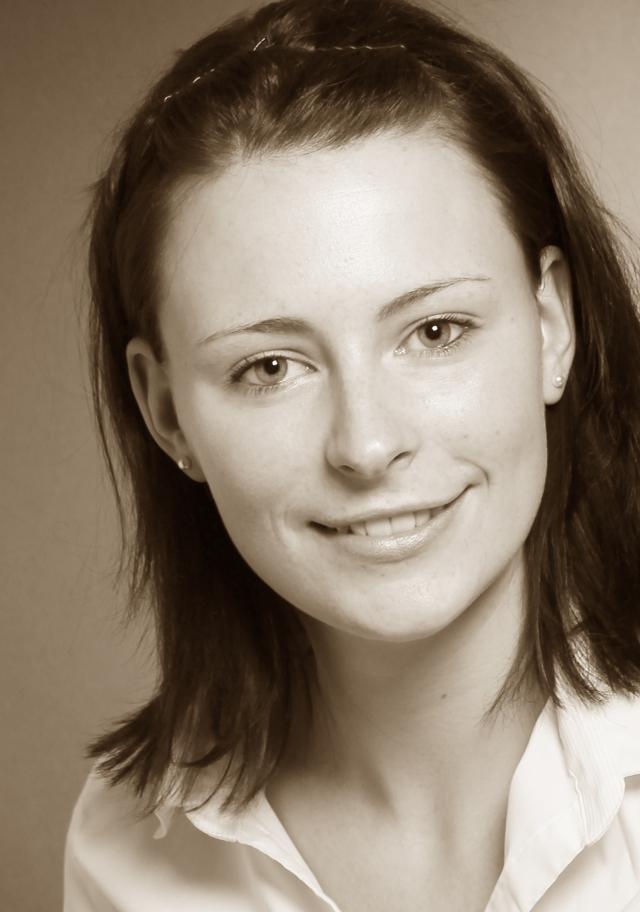 Nadine Kossendey