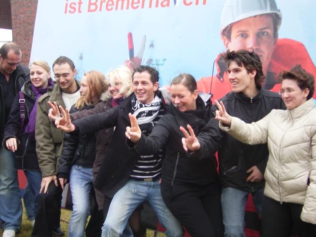 Sieger der Plakatkampagne im Ströer-Projekt