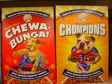 breakfast cereals for dogs